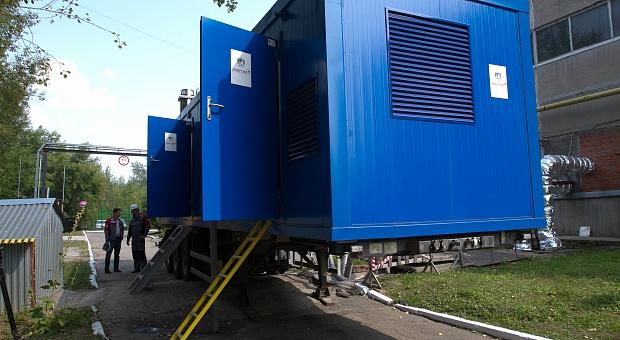 транспортабельные блочно модульные котельные установки