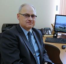 Департамент организационно контрольной работы мэрии города  Департамент организационно контрольной работы мэрии Кудрявцев Сергей Александрович